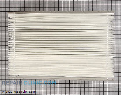 Air Filter 12758 Main Product View