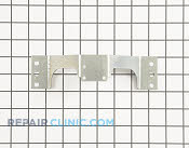 Bracket & Flange - Part # 817023 Mfg Part # 2801603