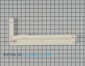 Drawer Slide Rail - Part # 818827 Mfg Part # 4180931