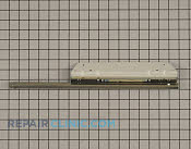 Drawer Slide Rail - Part # 818862 Mfg Part # 4181411