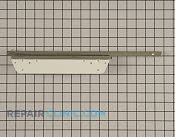Drawer Slide Rail - Part # 818863 Mfg Part # 4181412