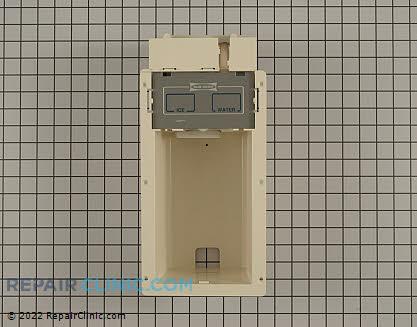 Dispenser Housing 4200960         Main Product View