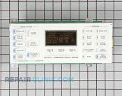 Main Control Board - Part # 822506 Mfg Part # 40081201WP
