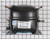 Compressor & Sealed System - Part # 1455452 Mfg Part # W10170276
