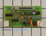 Main Control Board - Part # 825838 Mfg Part # 2005585