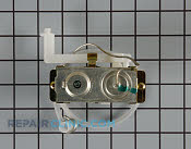 Damper Control Assembly - Part # 826789 Mfg Part # 2204991