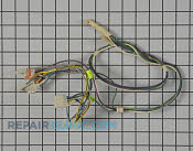 Wire Harness - Part # 826922 Mfg Part # 2206178