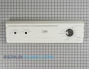 Control  Panel - Part # 828244 Mfg Part # 3954250