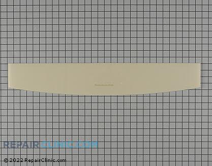 Backsplash panel 9753910CC       Main Product View