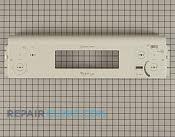 Control  Panel - Part # 831995 Mfg Part # 9754089PW