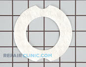 Gasket - Part # 873843 Mfg Part # WB02T10027
