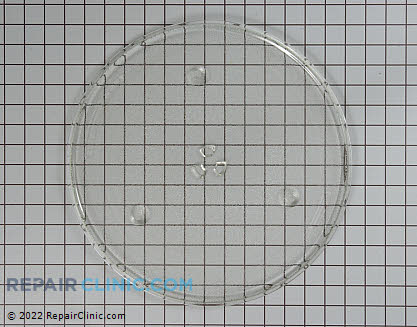Glass Tray A06014000AP Main Product View