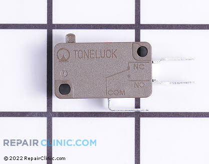 Micro Switch WB24K10008 Main Product View