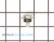 Thermal Fuse - Part # 875007 Mfg Part # WB20K10005