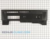 Control  Panel - Part # 877107 Mfg Part # WD34X10303