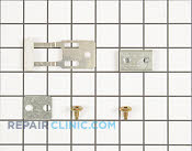 Door Latch - Part # 876904 Mfg Part # WD13X10004