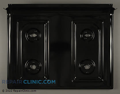 Metal Cooktop WB62K10053      Main Product View