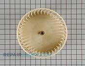 Blower Wheel - Part # 878405 Mfg Part # WJ73X10027