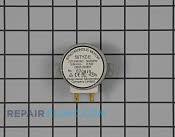 Diverter Motor - Part # 878618 Mfg Part # WJ94X10071