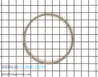 Drive Belt WH01X10081 Main Product View