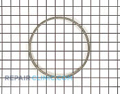 Drive Belt - Part # 877577 Mfg Part # WH01X10081