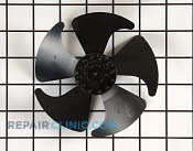 Fan Blade - Part # 880093 Mfg Part # WR60X10047
