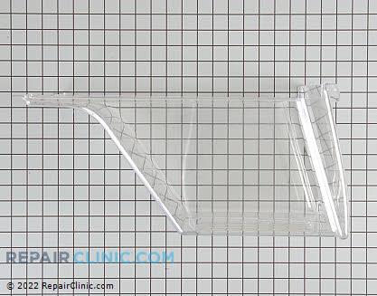 Crisper Drawer 240337103 Main Product View