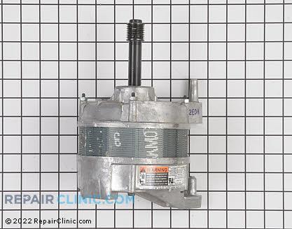 Drive Motor 12001808 Main Product View