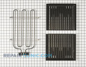Grill and Grate Kit - Part # 893378 Mfg Part # 12001882