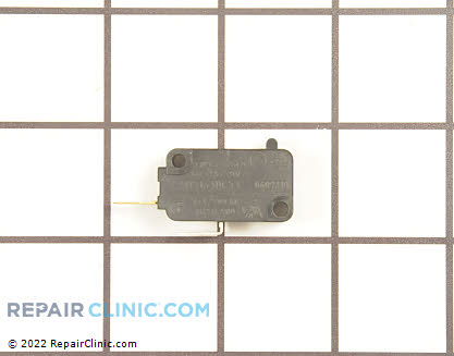Micro Switch 58001077        Main Product View