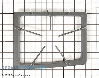 Burner Grate 74006010 Main Product View