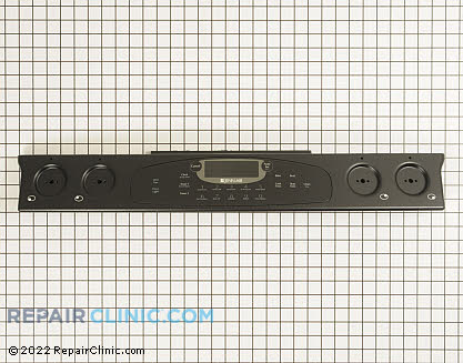 Touchpad and Control Panel 74005745 Main Product View
