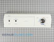 Control  Panel - Part # 898037 Mfg Part # 3955355