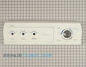 Control  Panel - Part # 898038 Mfg Part # 3955358