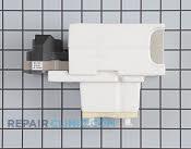 Damper Control Assembly - Part # 897464 Mfg Part # 2209755