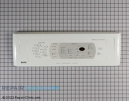 Touchpad and Control Panel 3979053 Main Product View
