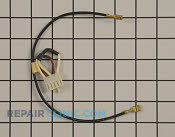 Wire, Receptacle & Wire Connector - Part # 897187 Mfg Part # 2206503