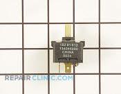 Heat Selector Switch - Part # 899407 Mfg Part # 134046800
