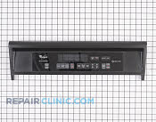 Touchpad and Control Panel - Part # 904488 Mfg Part # 8300427