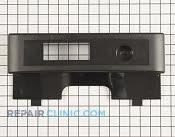 Control  Panel - Part # 905295 Mfg Part # 9871818B