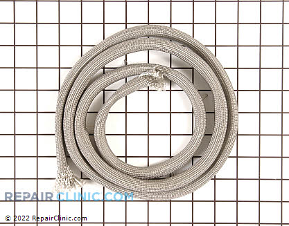 Door Gasket W10658354       Main Product View
