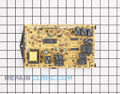 Relay Board - Part # 905231 Mfg Part # 74006614