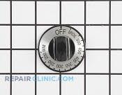 Thermostat Knob - Part # 905166 Mfg Part # 1842A040