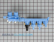 Water Inlet Valve - Part # 904809 Mfg Part # 8528052