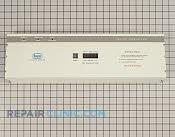 Control  Panel - Part # 905671 Mfg Part # 8527824