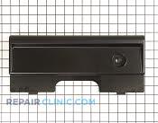 Control  Panel - Part # 905312 Mfg Part # 9871839B