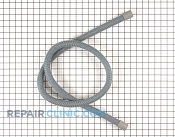Drain Hose - Part # 906522 Mfg Part # 8181737