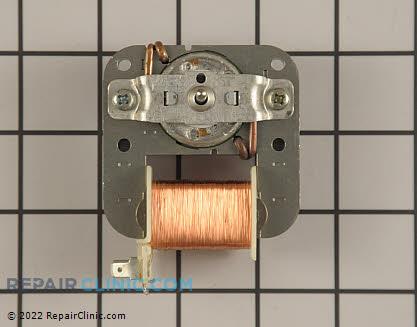 Fan Motor 8183767 Main Product View