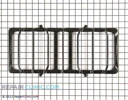 Burner Grate 8522846         Main Product View