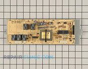 Relay Board - Part # 910000 Mfg Part # 9754378